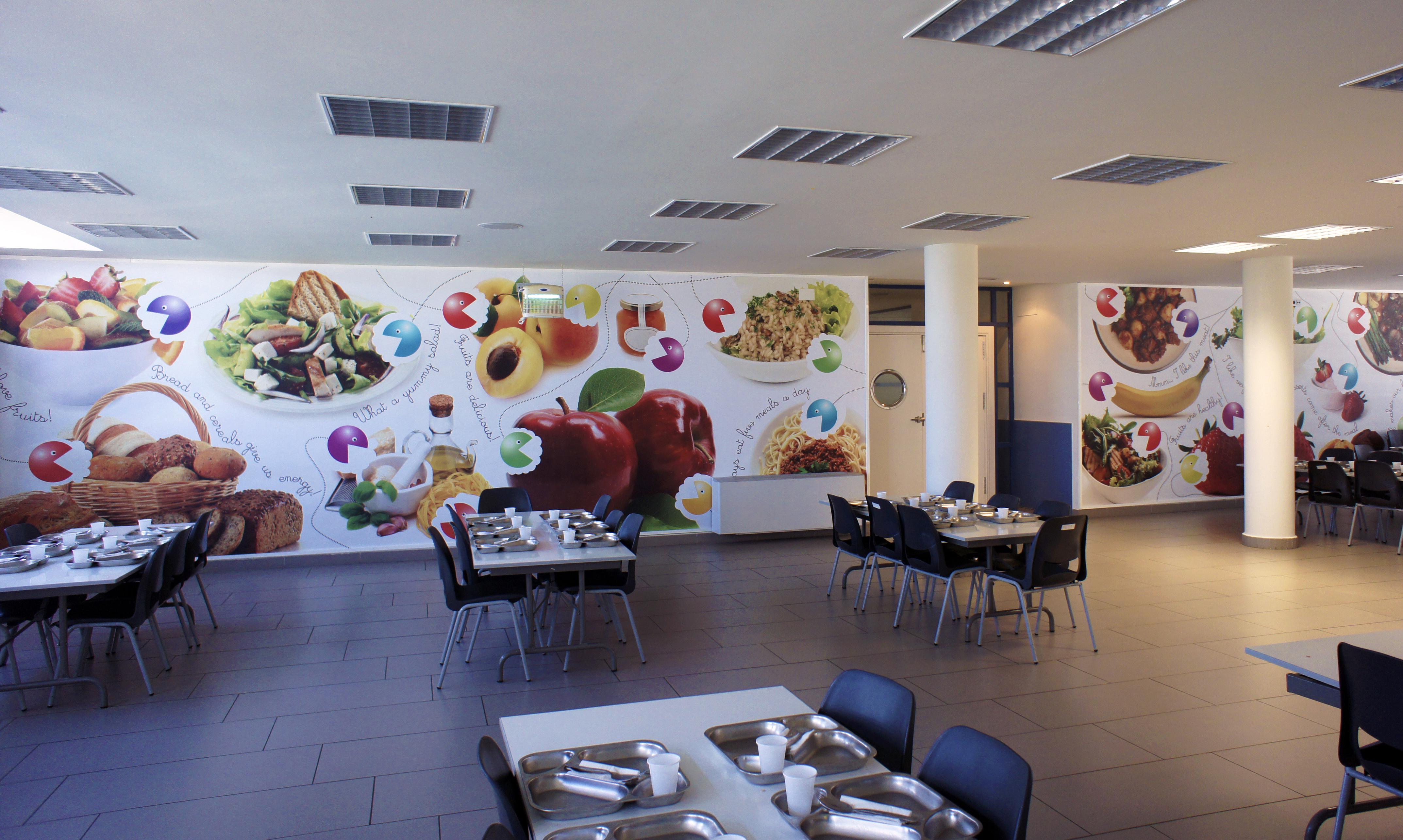Galería - Colegio Montepinar